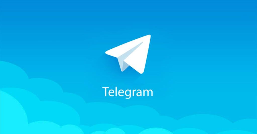 Мы появились в Телеграмм